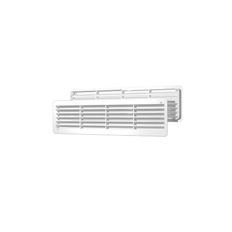 Removable overflow grill 450kh91, set of 2 pc.