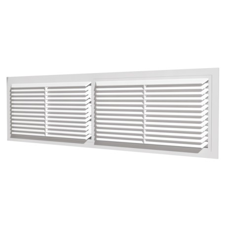 Removable overflow grill  455kh133
