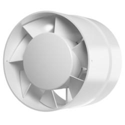 Kanalski aksialni ventilator za dovod in odvod zraka BB kroglični ležaji D160