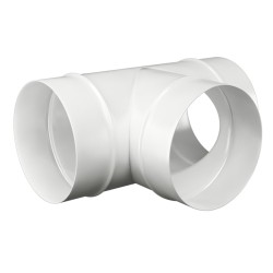 Steel T-joint coated with polymeric enamel  D100