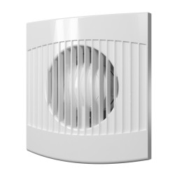 Axial fan with cable and switcher SB D100