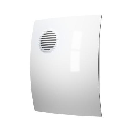 Aksialni izpušni ventilator s kabelskim pruključkom BB D125