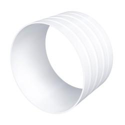 Locking ring for flange D100