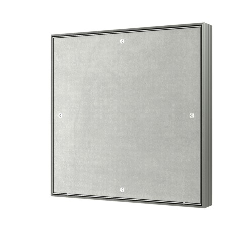Snemljiva loputa za revizijsko okno z zaporno verigo 250x400