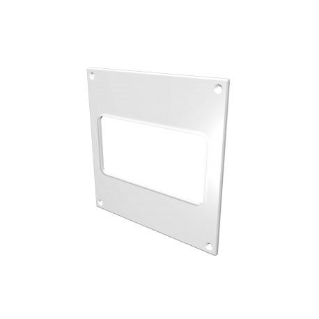 Butt strap 150kh150 for rectangular duct 60kh120