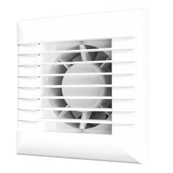 EURO 5A HT, Aksialni ventilator senzorjem vlage in toplotnim aktuatorjem, ki zagotavlja odpiranje in zapiranje avtomatskih žalu