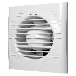 OPTIMA 4-02, Axial fan  with pull cord switcher D 100