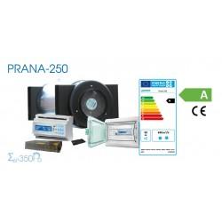 P250 Rekuperator Prana 250