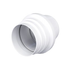 12,5CC, Lovilec kondenzata CC. Lovilec kondenzata, ki se uporablja za namestitev navpičnega prezračevalnega kanala. Zasnovan za