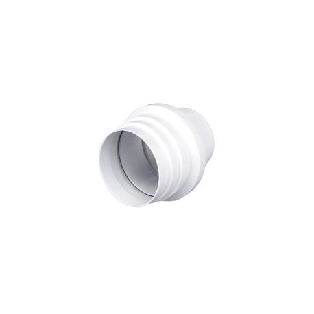 Lovilec kondenzata CC. Lovilec kondenzata, ki se uporablja za namestitev navpičnega prezračevalnega kanala. Zasnovan za zbiran