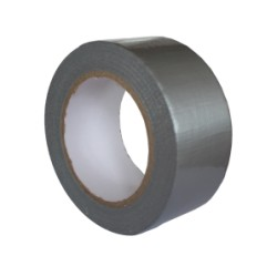 Cloth duct adhesive tape 50 mm kh 30 m.