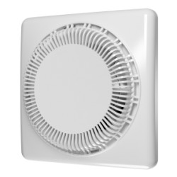 DISC 5C, Aksialni ventilator s povratno loputo BB D125