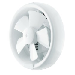 HPS 15, Axial window fan D178