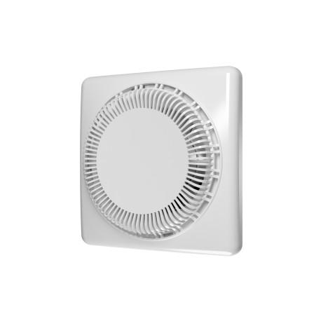 Aksialni ventilator s povratno loputo BB D125