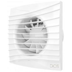 Aksialni ventilator z loputo D100 1
