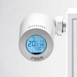 Pametni Wi-Fi radiatorski termostat