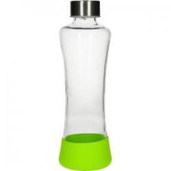 Steklenička FLOW 550 ml zelena