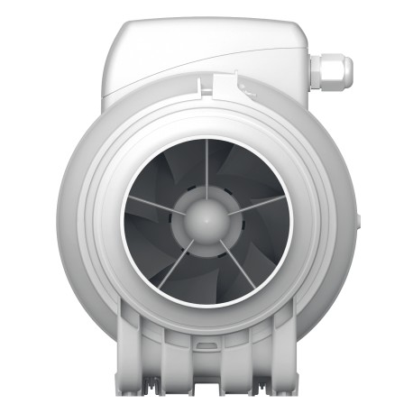 Kanalski ventilator Typhoon 125 2sp D125