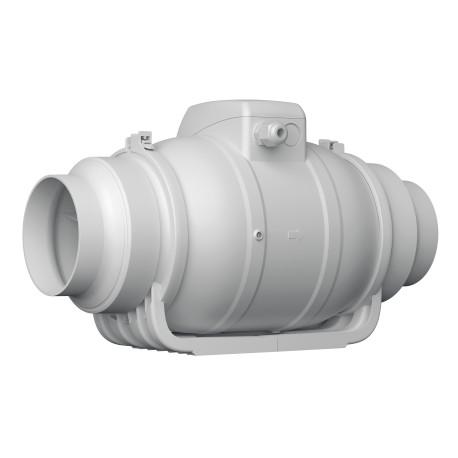 Kanalski ventilator Typhoon 100 2sp D100