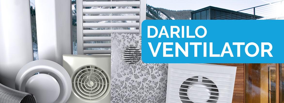 Ventilator brezplačno